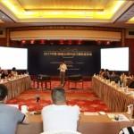 2017中國(峨眉山)茶葉出口國際座談會