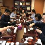 中國茶文化國際交流協會 中茶協 茶藝培訓班 茶藝班
