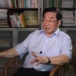中國工程院院士 中國茶葉學會名譽理事長 陳宗懋