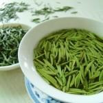 江山綠牡丹茶