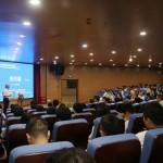 第五屆中國——東盟茶文化論壇現場