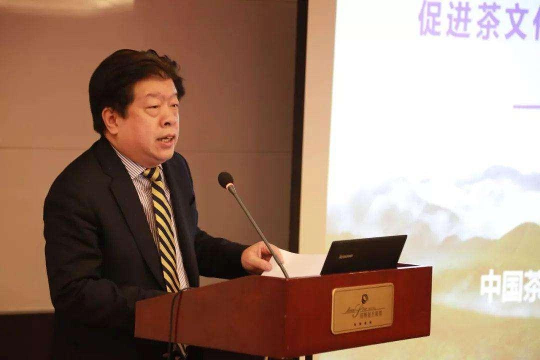 本會常務副會長吳志斌先生